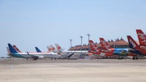 Hari Raya Nyepi, Penerbangan dari dan Menuju Bali Pada 14 Maret Dihentikan Sementara