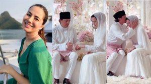 Profil Noor Nabila, Istri Baru Engku Emran, Sama-sama Pernah 2 Kali Gagal Membina Rumah Tangga