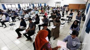 Berikut 50 Sekolah Terbaik dengan Nilai UTBK Tertinggi, dari DKI Jakarta, Jawa, hingga Sumatera