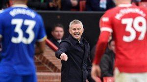 Catatan Menarik Pekan Ketujuh Liga Inggris: Rekor Buruk Kandang Man United, Arsenal Miskin Gol
