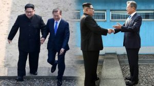 Korea Utara Buka Komunikasi dengan Korea Selatan setelah Sempat Berseteru
