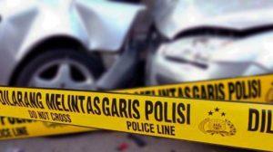 Tabrakan Beruntun di Puncak Cisarua, Polisi Sebut Pengemudi BMW Hilang Konsentrasi