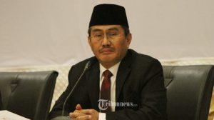Tak Diubah-ubah, Jimly Ashhiddiqie Usul Pencoblosan Pemilu 2024 per 17 April