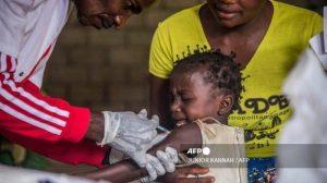 Tangani Ebola di Kongo, 21 Petugas WHO Terlibat Pelecehan Seksual